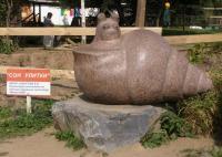 Скульптура в Минске